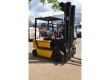 BOSS PE20 4W ELECTRIC FORKLIFT