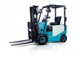 FEELER FB15A ELECTRIC COUNTERBALANCE FORKLIFT